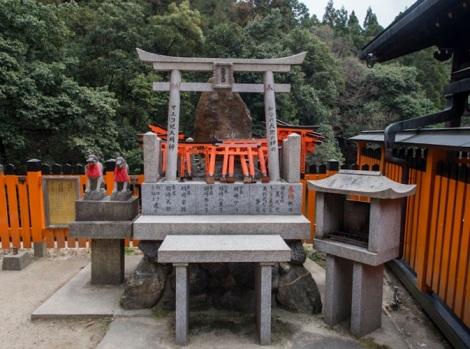 Fushimi Inari Kyoto 11