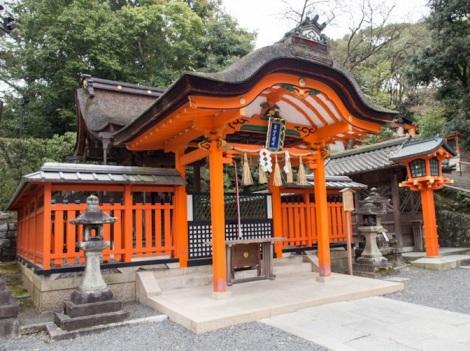 Fushimi Inari Kyoto 3