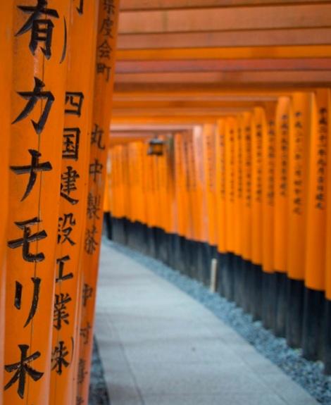 Fushimi Inari Kyoto 5