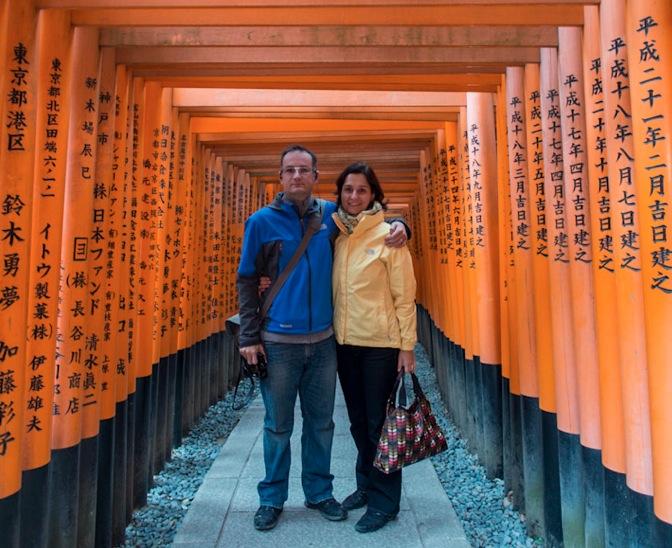 Fushimi Inari Kyoto 8