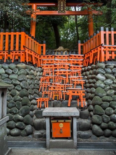 Fushimi Inari Kyoto 9