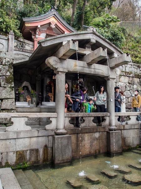Kiyomizudera Temple Kyoto 5