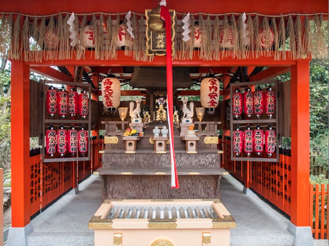 Kiyomizudera Temple Kyoto 7