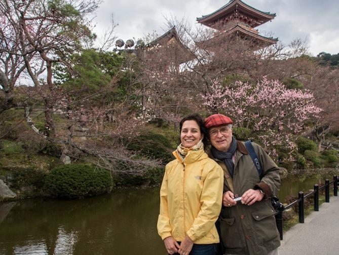 Kiyomizudera Temple Kyoto 9