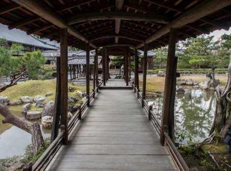 Kodaiji Temple in Kyoto 4
