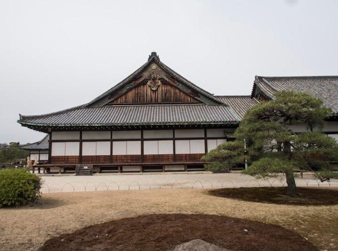Nijo Castle Kyoto 3