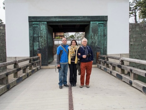 Nijo Castle Kyoto 4