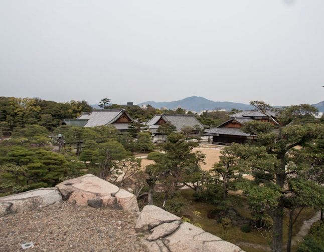 Nijo Castle Kyoto 5