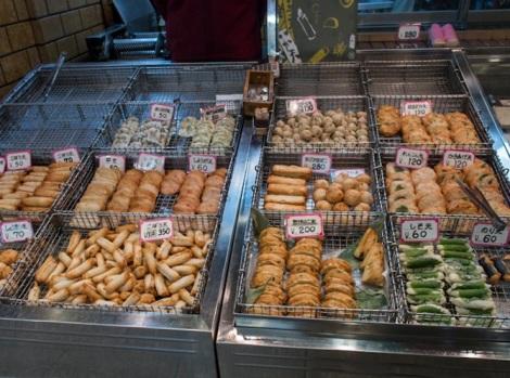 Nishiki Market Kyoto 5