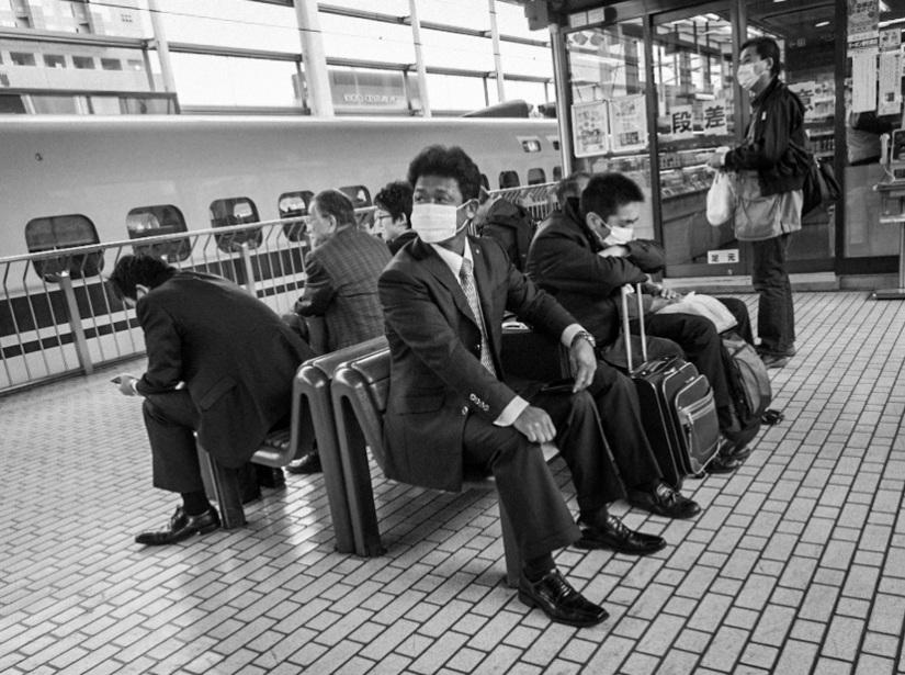 1 B&W Kyoto Station