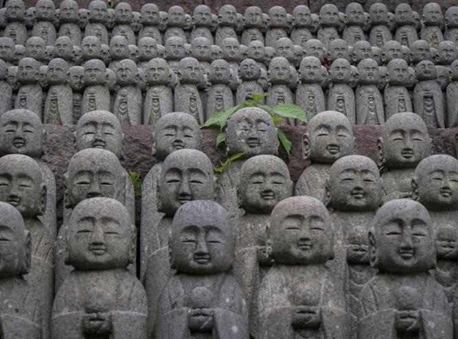 14 - Hasedera Temple Kamakura