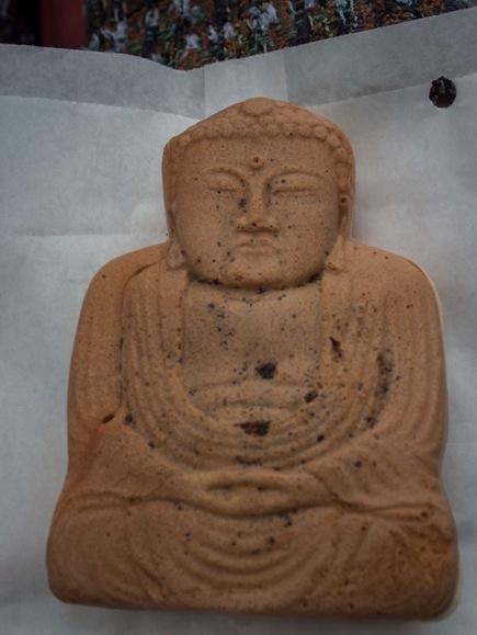 Buddha Waffle