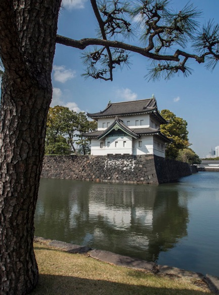 East Gardens of the Imperial Palace 1