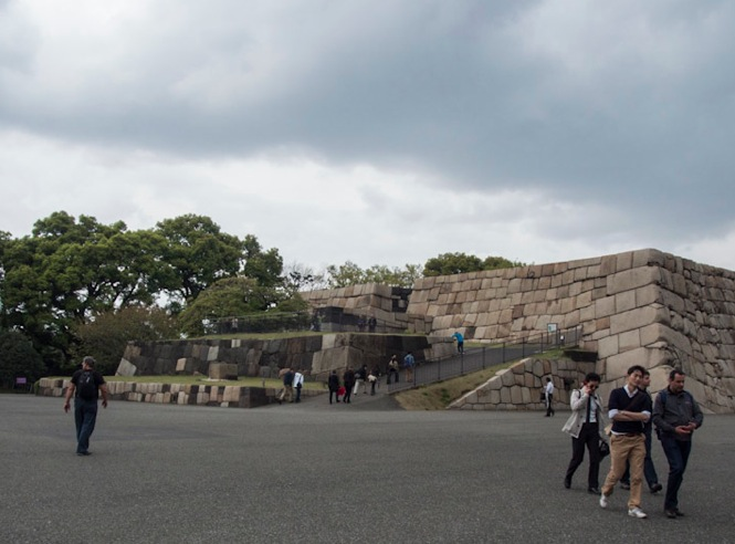 East Gardens of the Imperial Palace 3
