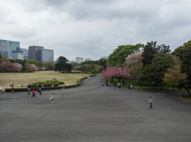 East Gardens of the Imperial Palace 4