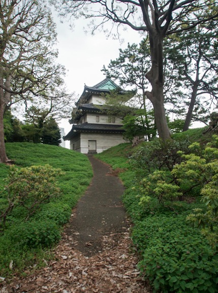East Gardens of the Imperial Palace 7