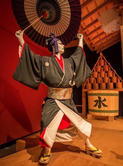 Edo Tokyo Museum 2