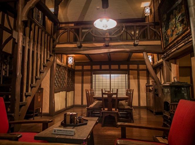 Edo Tokyo Museum 5