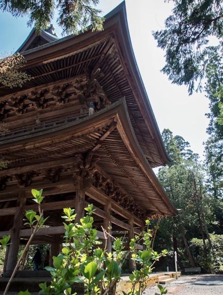 Engaku-ji Temple Kamakura 1