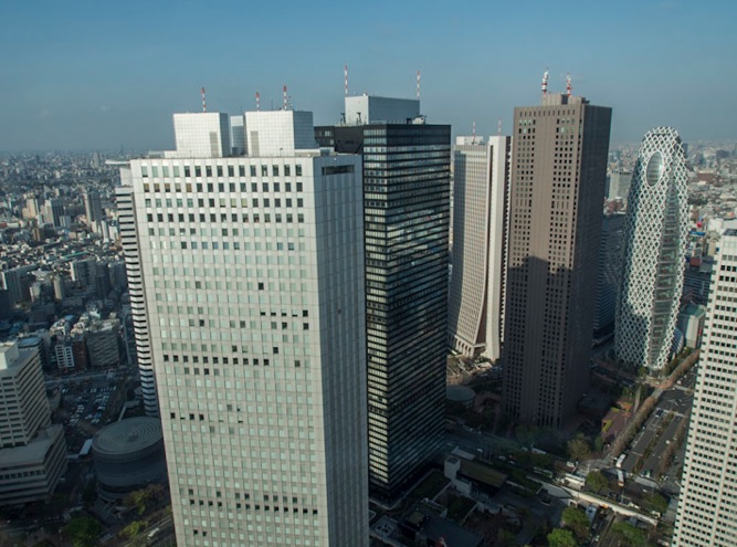 Government Tower 3