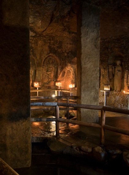 Hasedera Temple 12