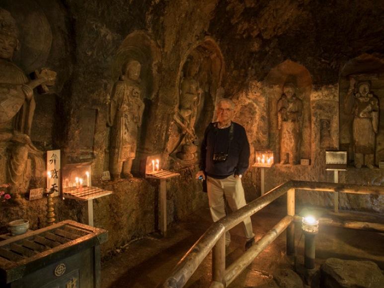 Hasedera Temple 13