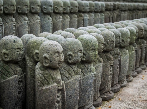 Hasedera Temple 3