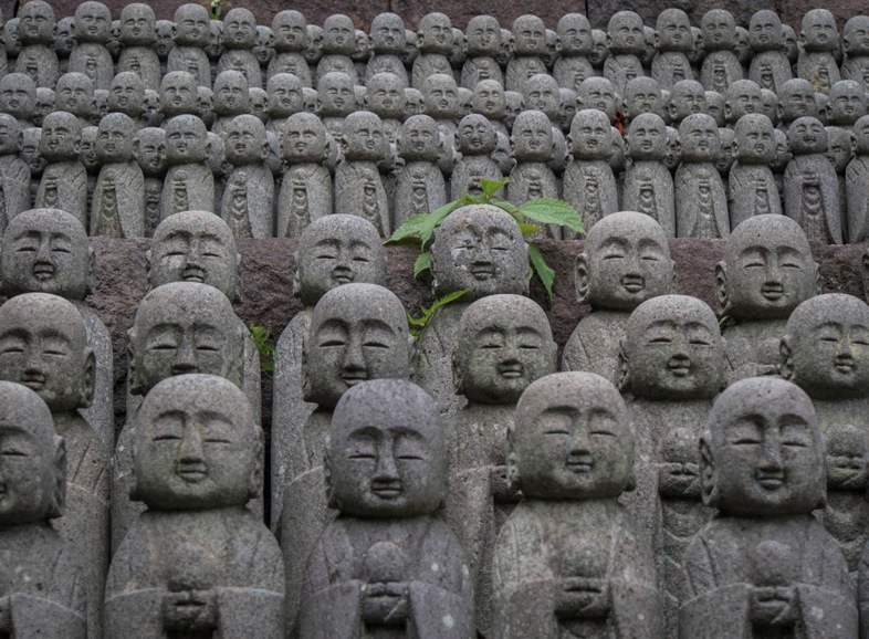 Hasedera Temple 6