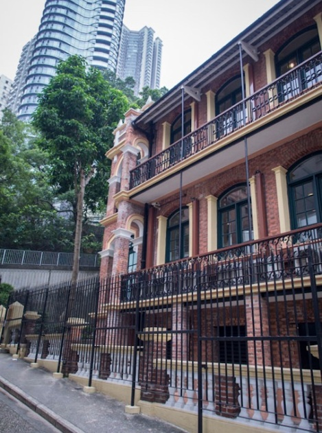 Hong Kong Museum of Medical Sciences 2