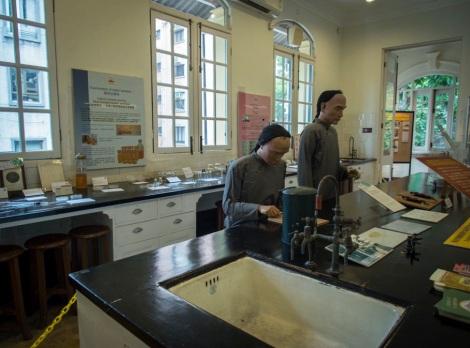 Hong Kong Museum of Medical Sciences 5