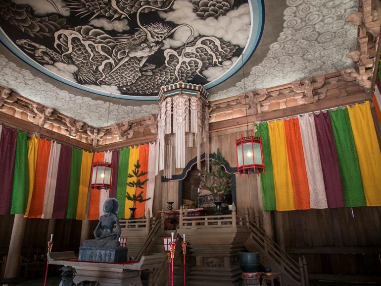 Kenchoji Temple Kamakura 5