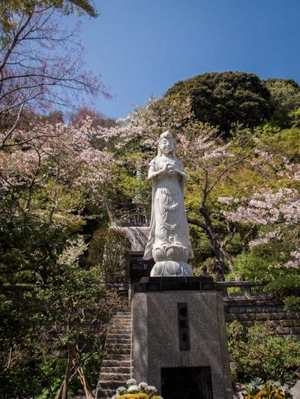 Kenchoji Temple Kamakura 9