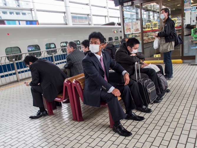 Kyoto Station 1