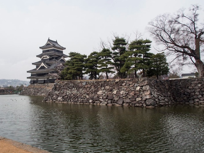 Matsumoto Castle 2