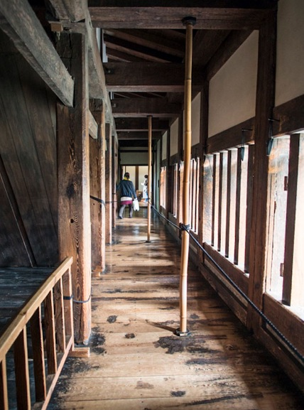 Matsumoto Castle 5