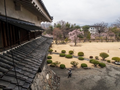 Matsumoto Castle 6
