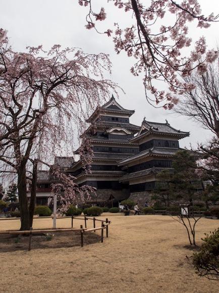 Matsumoto Castle 7