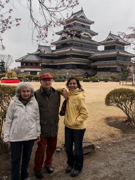 Matsumoto Castle 8