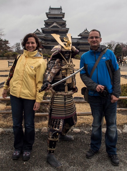 Matsumoto Castle 9