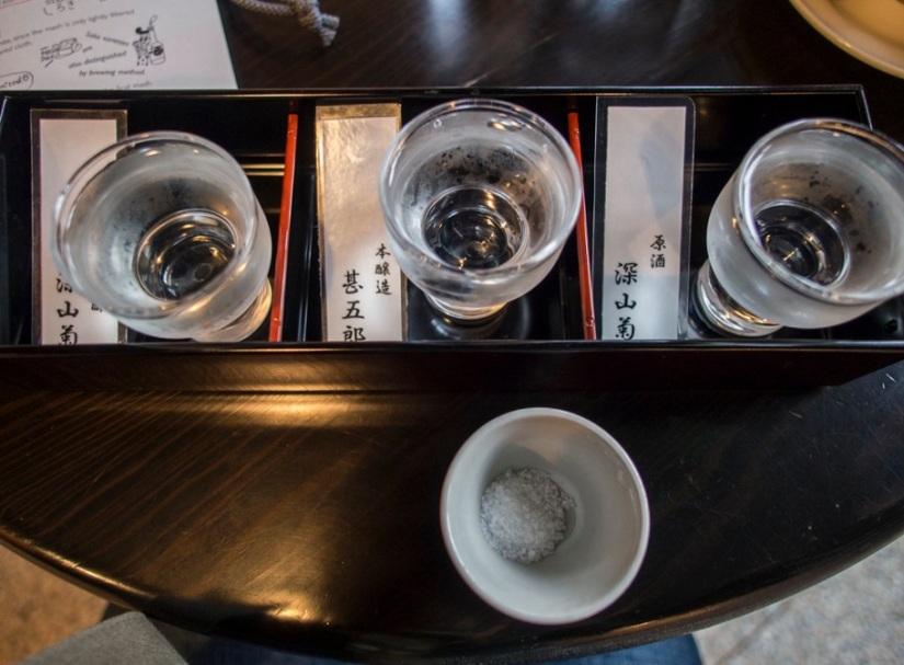 Sake Brewery Takayama 4