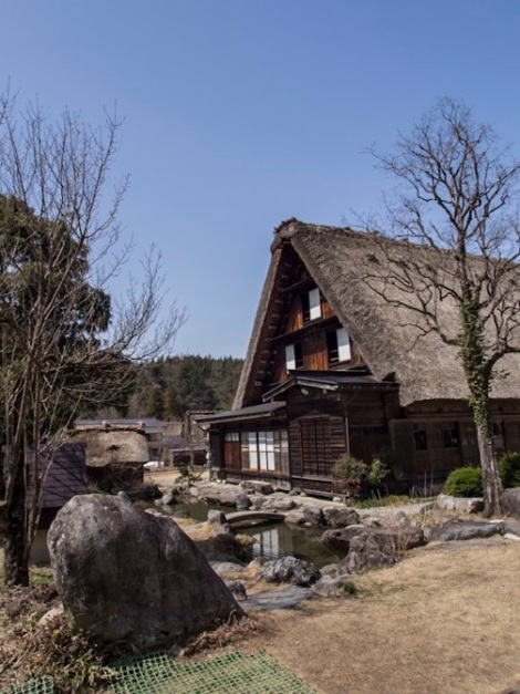 Shirakawa-go 7