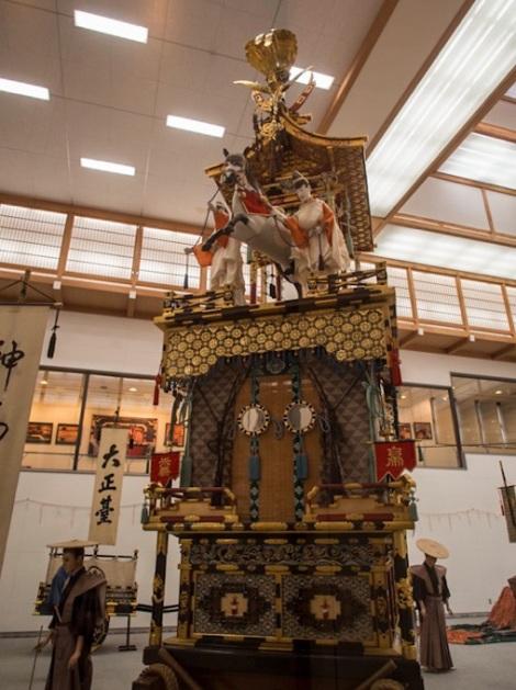 Takayama Festival Floats 3