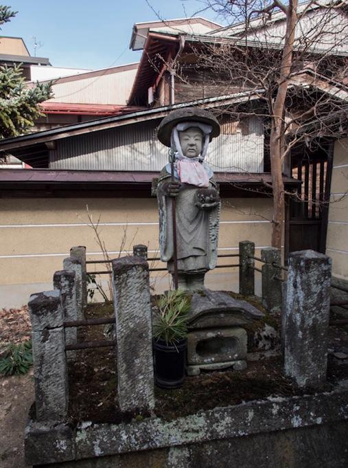 Takayama Hida Kokubunji Temple 3