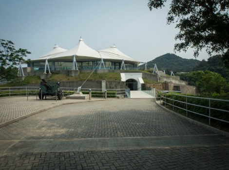 Hong Kong Museum of Coastal Defence 1