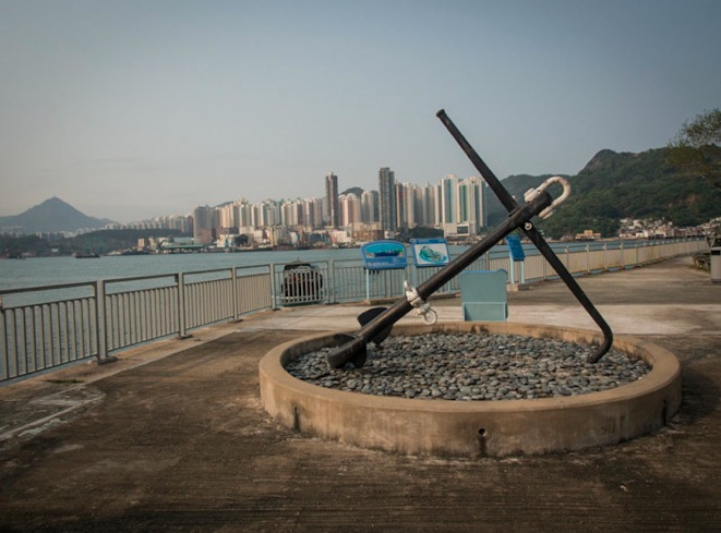Hong Kong Museum of Coastal Defence 11