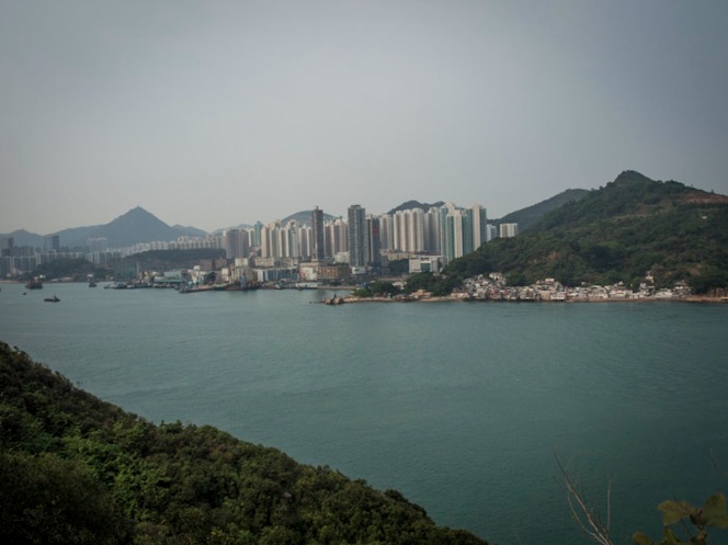 Hong Kong Museum of Coastal Defence 5
