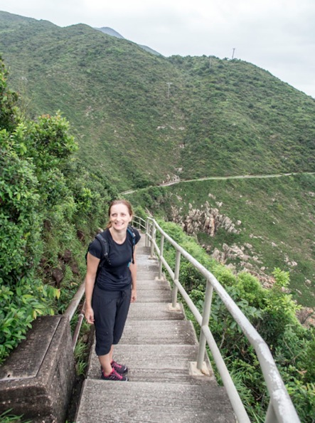 MacLehose Trail Stage 2-10