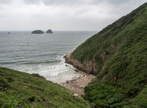 MacLehose Trail Stage 2-12
