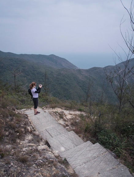 MacLehose Trail Stage 2-3
