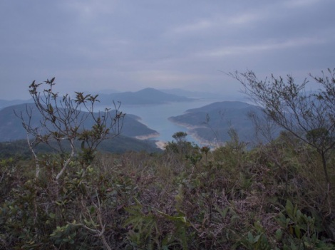 MacLehose Trail Stage 2-4